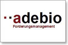 adebio Forderungsmanagement