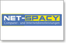 Net-Spacy Computer- und Internetdienstleistungen