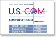 UScomputer Service Support
