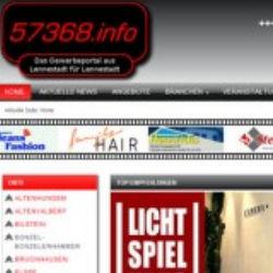 Gewerbeportal 57368.info im Interview – CiKa Vertrieb