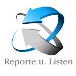 Reporte und Listen