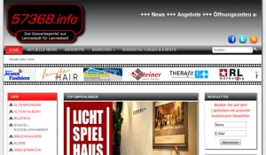 57368.info - Portal von Frau R. Luig