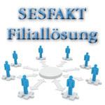 SESFAKT, Filialensoftware