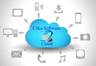CiKa Software Cloud
