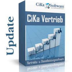 CiKa Vertrieb Update