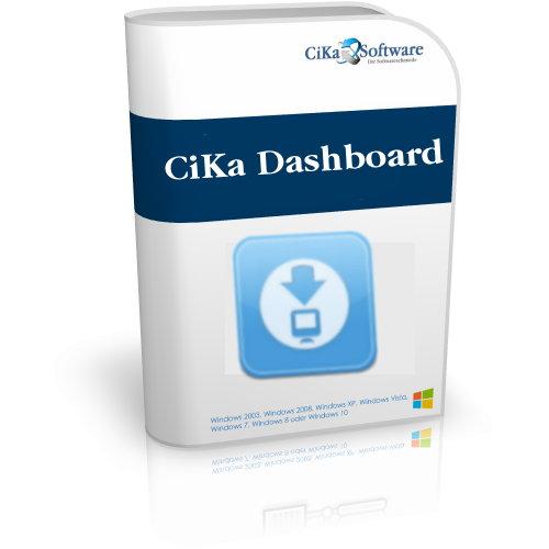 Update CiKa Dashboard Version 2.1.2.3