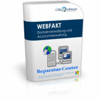 WEBFAKT Reparaturcenter