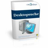 CiKa Desktopsuche