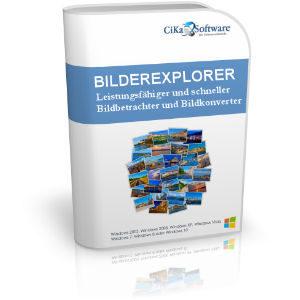 Bilderexplorer und Bildkonverter