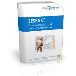 Update SESFAKT Warenwirtschaft Version 4.1.3.1